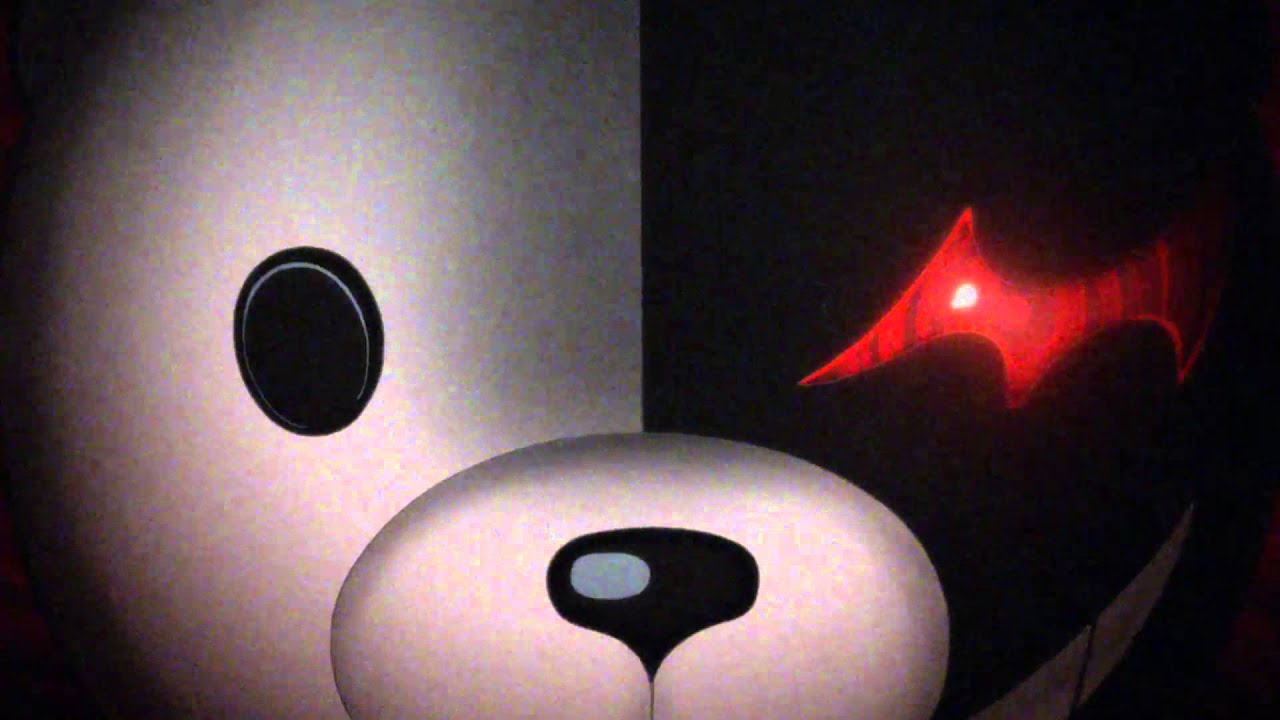 ダンガンロンパ 希望の学園と絶望の高校生 The Animation