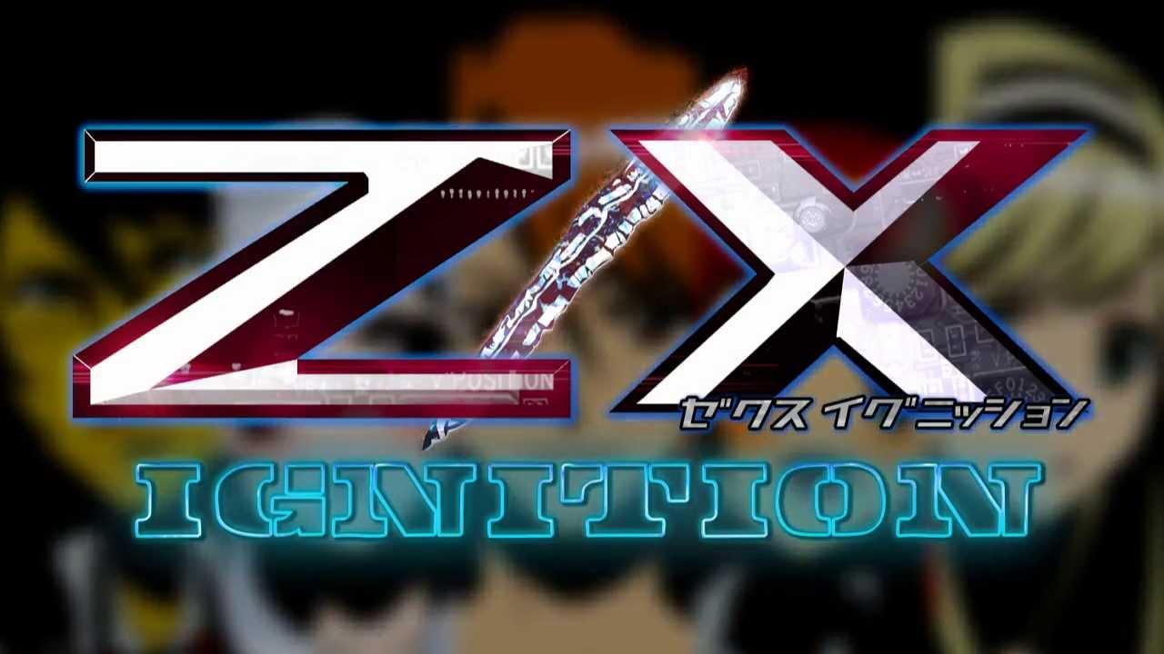 Z/X IGNITION