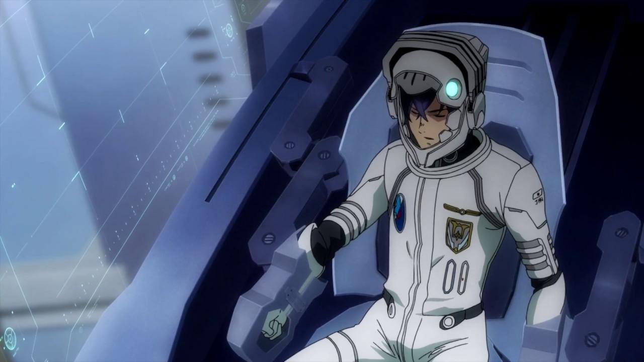 宇宙戦艦ティラミス