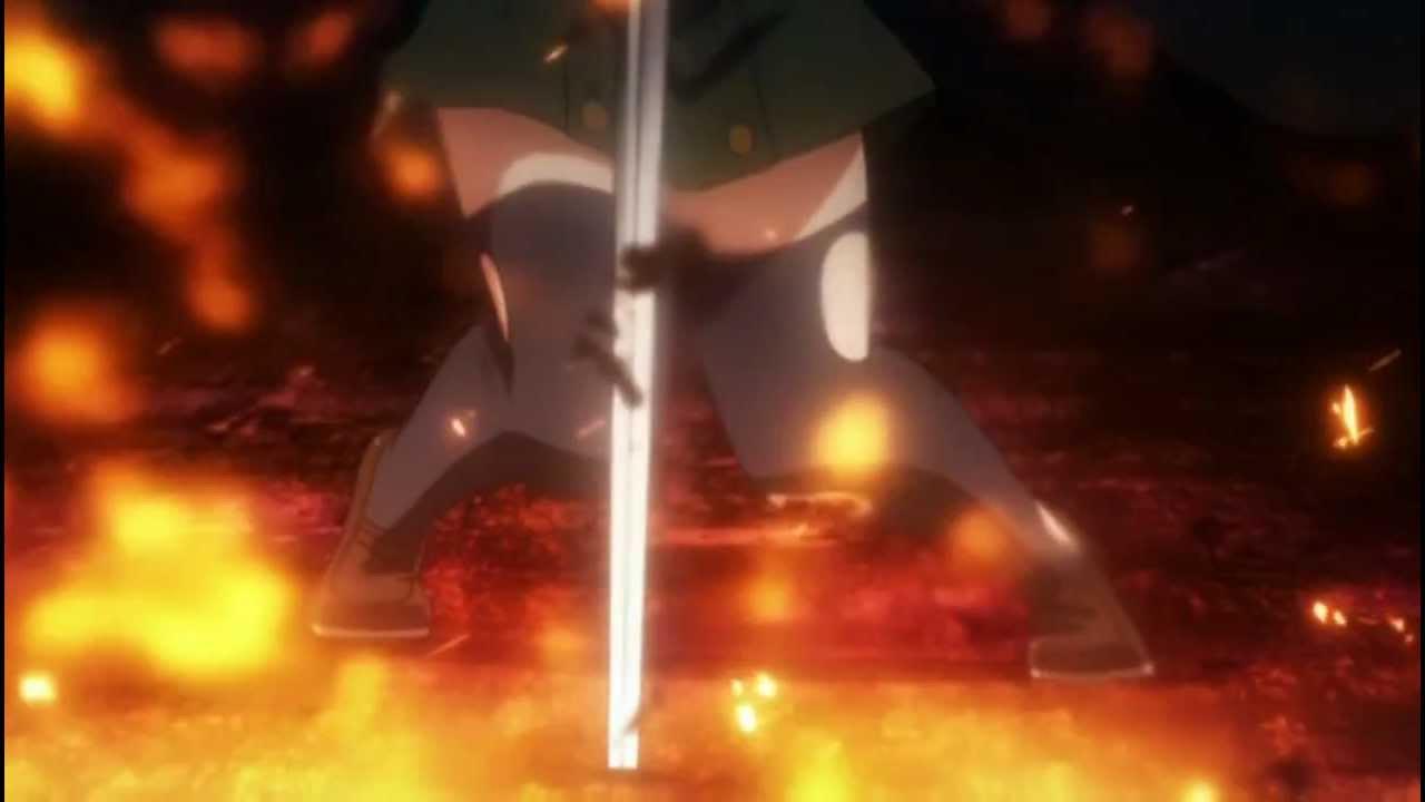 灼眼のシャナIII -Final-