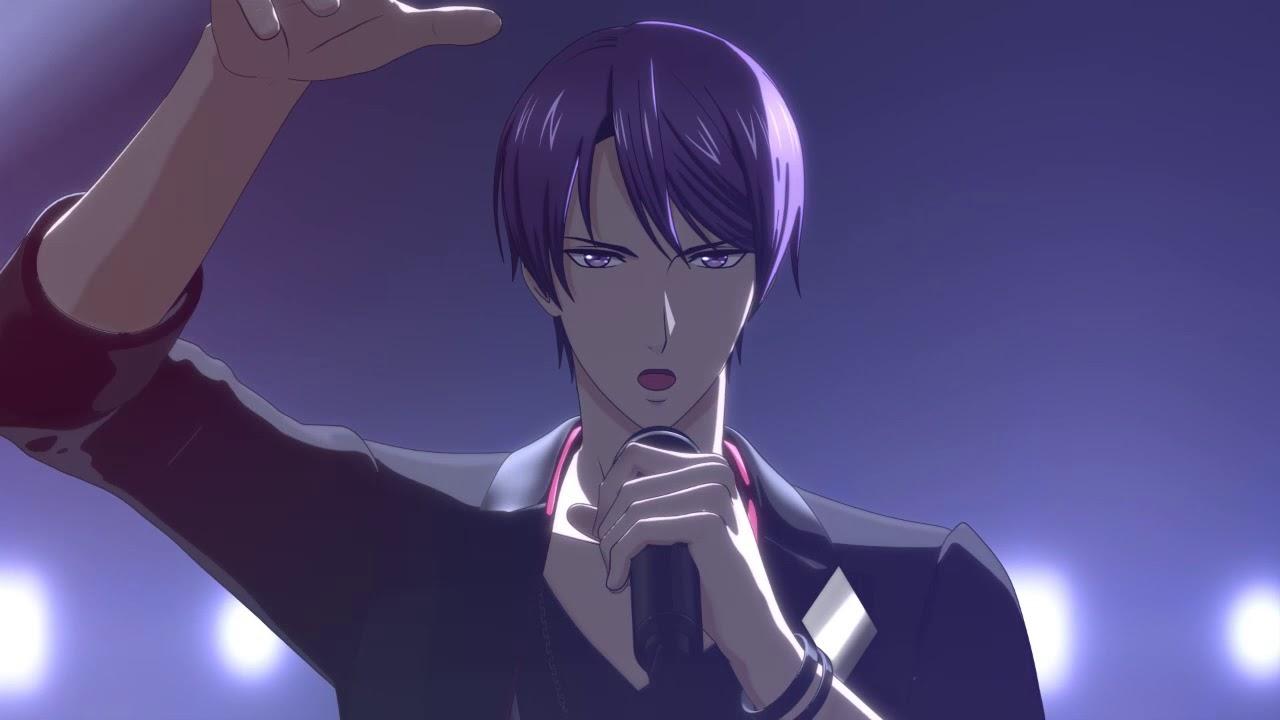 TSUKIPRO THE ANIMATION ツキプロ・ジ・アニメーション