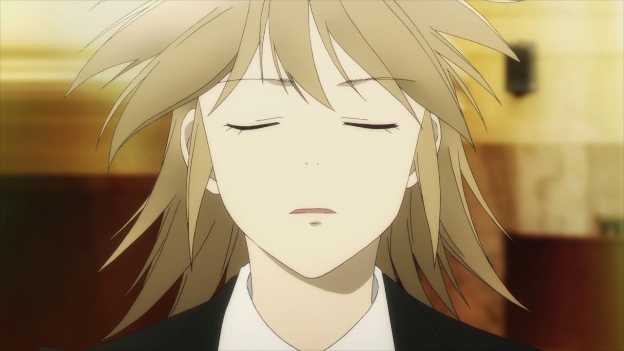 ピアノの森(第2シリーズ)