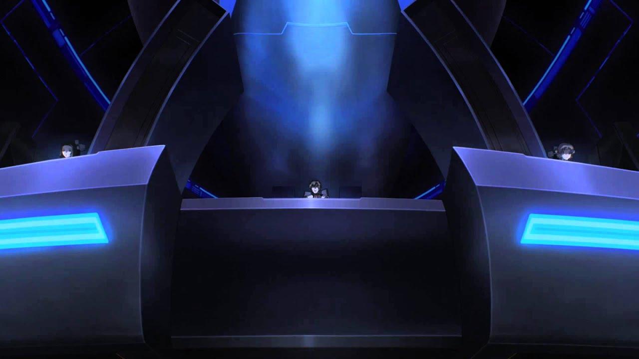 蒼穹のファフナー EXODUS 2期