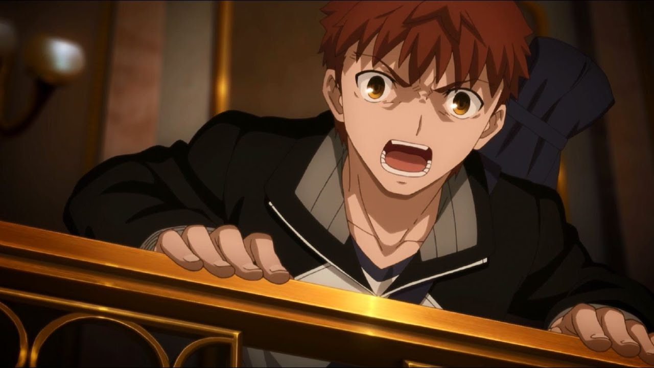 Fate/stay night [Unlimited Blade Works] 第2期