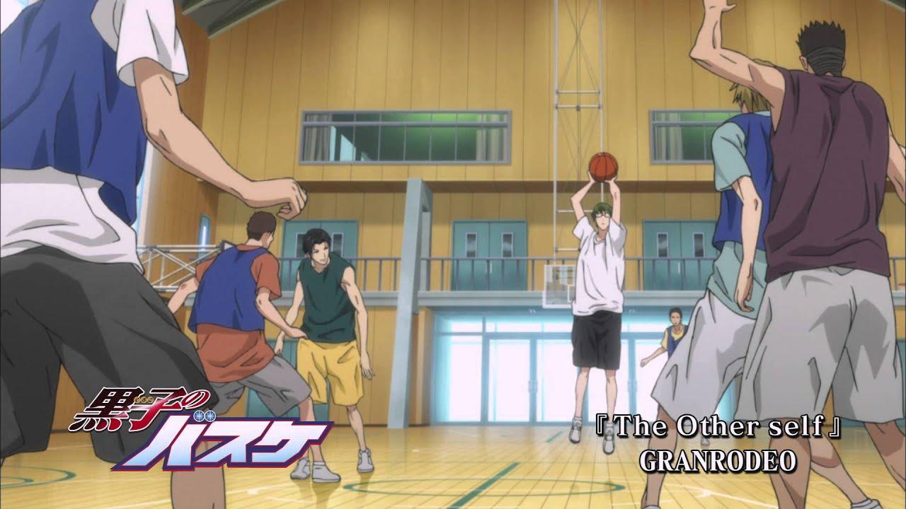 黒子のバスケ 第2期